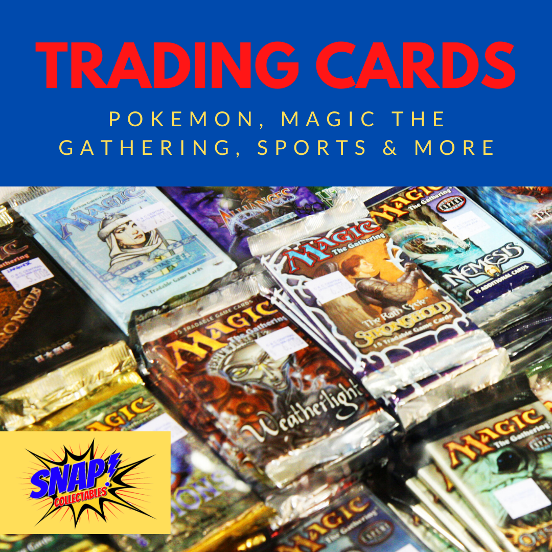 magic cards pokemon cards hockey cards calgary