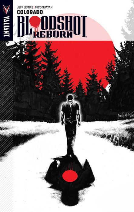 BLOODSHOT REBORN TP VOL 01 COLORADO