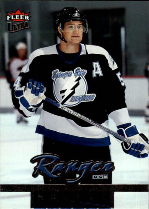 2005-06 Ultra #248 Paul Ranger RC