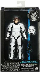 #9 Han Solo Black Series