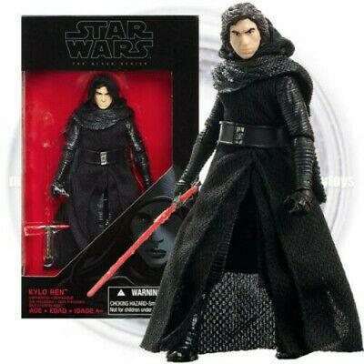#26 Kylo Ren Black Series