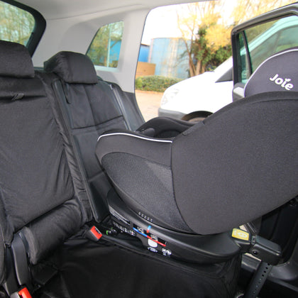 Car Seat Protector for Childs Seat