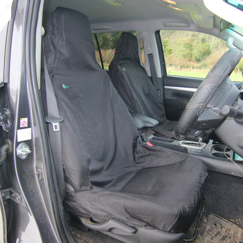 3DF x 2 Vauxhall Movano Seat Covers