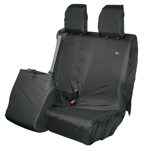 CITROEN DISPATCH SEAT COVERS TOWN AND COUNTRY
