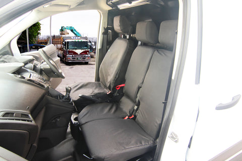Ford Transit Connect TREND Seat Covers Town and Country