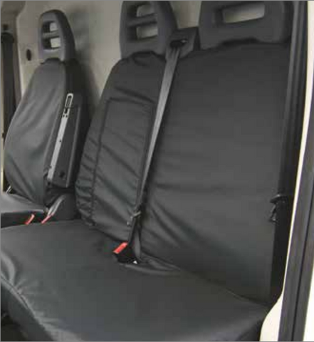 Citroen Relay Double seat cover Waterproof Town and Country CP12
