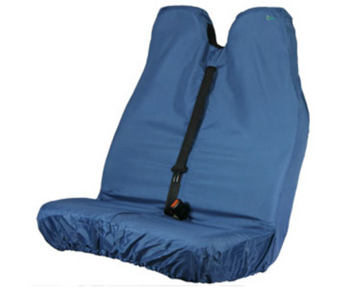 Citroen Berlingo Double seat cover waterproof town and country