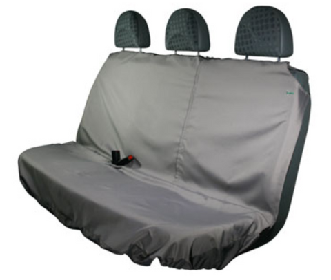 Citroen Dispatch Rear Seat Cover Waterproof Town and Country