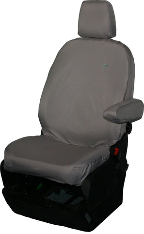 Ford Transit Custom Seat Cover Town and Country TCSGRY