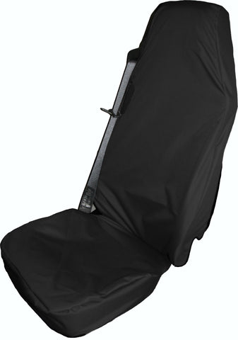 TRUS - Vauxhall Movano Rear Seat Covers