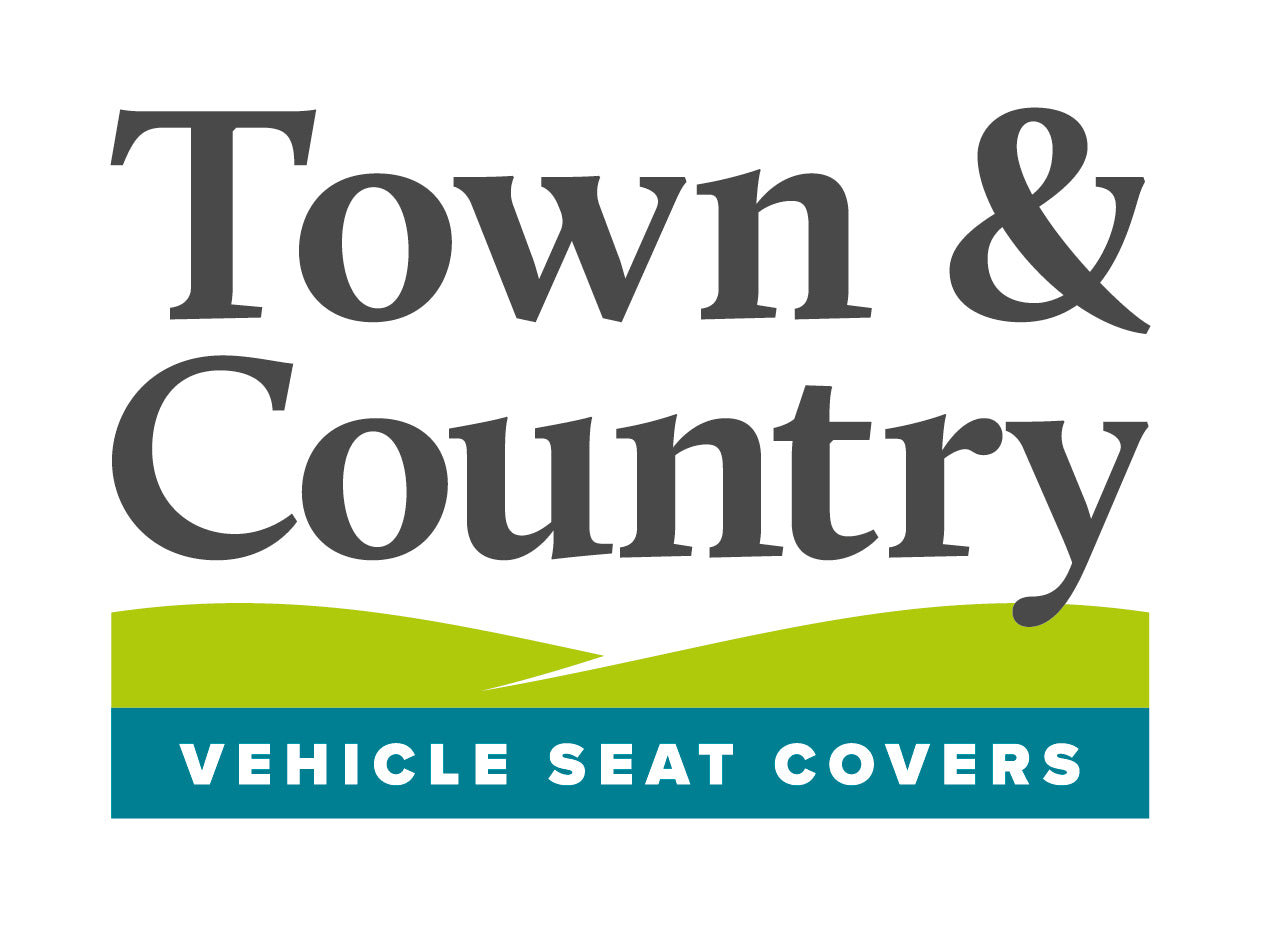 Range Rover Classic Rear Seat COvers Town and country covers turtle waterproof