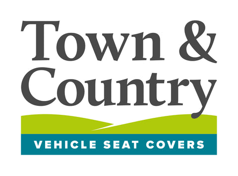 Vaixhall Vivaro Seat Covers Town and Country Tailored