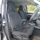 Renault Master Seat Covers - Full Range - Town & Country