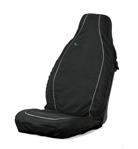 Air Bag Compatible Front Seat Cover - ABC