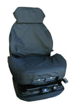 KAB Seating - SCIOX Base, Comfort, Premium+ and Super Seat Cover - AG4188