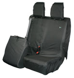 PEUGEOT EXPERT - 2016 Onwards - Tailored Waterproof Seat Covers - Town & Country