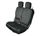 Double Passenger Seat Cover - Tailored - CPDP