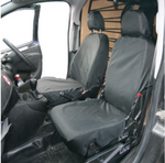 BIPPER - Seat Covers for Peugeot Bipper