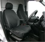 Fiat Fiorino Seat Covers - Tailored Range - Town & Country