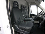 Peugeot Boxer Minibus Seat Covers - Town & Country