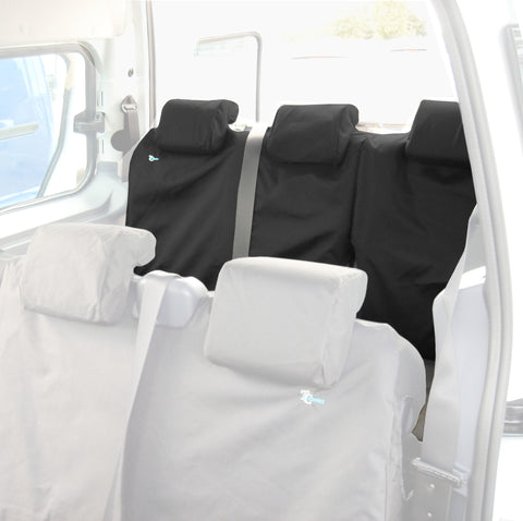 Rear Seat Covers 2nd Row - Tailored - TRCONR