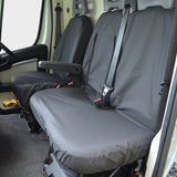 CITROEN RELAY Seat Covers - Tailored Range by PSC