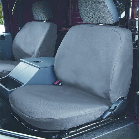 Front Seat Cover Set - DF