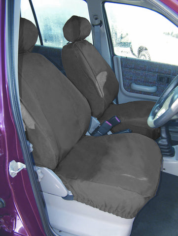 Front Seat Cover Set - Tailored - F5F