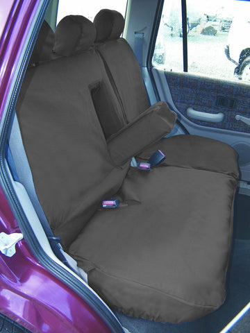 Rear Seat Cover Set - Tailored - F5R