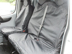 Protective Seat Covers For Cars Trucks And Vans