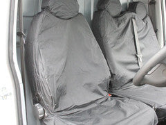 Single Seat Cover - Tailored - MAXUSS