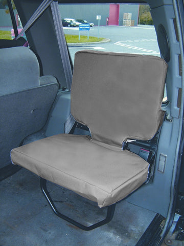 Boot Seat Cover Set - Tailored - DYOB