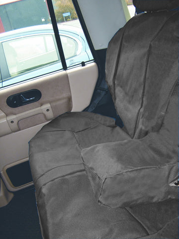 Rear Seat Cover Set - Tailored - DYNR
