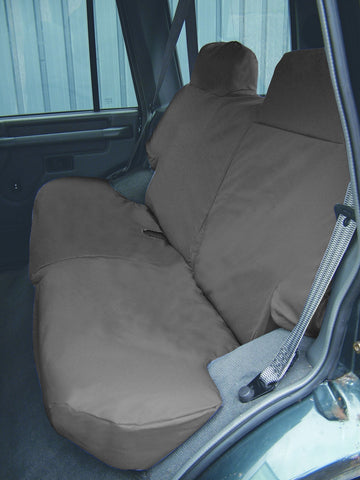Rear Seat Cover Set - Tailored - DYOR