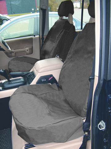 Front Seat Cover Set - Tailored - DYNF