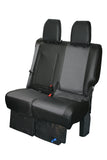 CITROËN DISPATCH 2016 Onward - Seat Covers - Luxury Leatherette Range - Town & Country