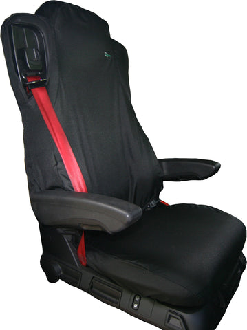Mercedes ACTROS Waterproof Seat Covers - 2012 Onwards - Town & Country