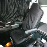 Mercedes Atego Seat Covers - Pre 2012 - Town & Country