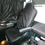 Mercedes Antos Seat Covers - Pre 2012 - Town & Country