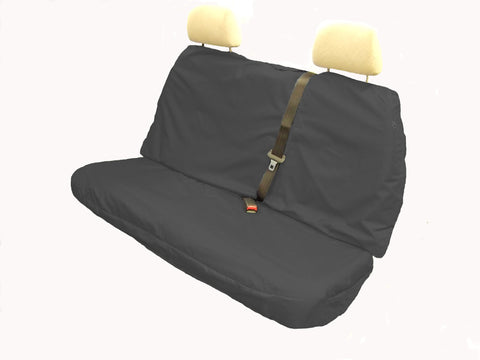 MFR, MFRL, MFRXL - Multifit Rear Seat Cover