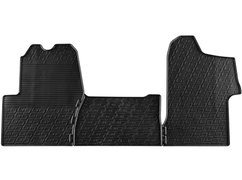 Vauxhall Movano Rubber Floor Mat - Town & Country