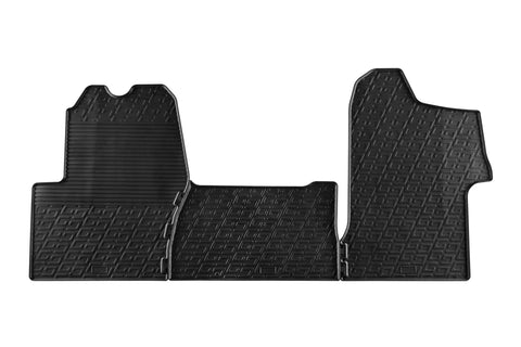 Nissan NV400 Rubber Floor Mat - Town & Country