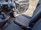 Toyota Proace City -  Rubber Floor Mat - Town & Country