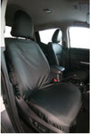 Front Seat Cover Set - Tailored - TA3709