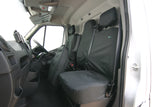 Interstar - Nissan Interstar Seat Covers
