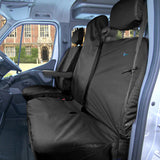 Vauxhall Movano Seat Covers - Full Range - Town & Country