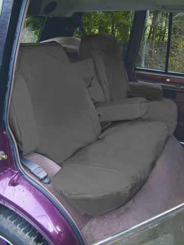 Rear Seat Covers - Tailored - RRCR