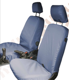 Ford Transit Connect Front Seat Covers - Pre 2014 - Town & Country - TRCON