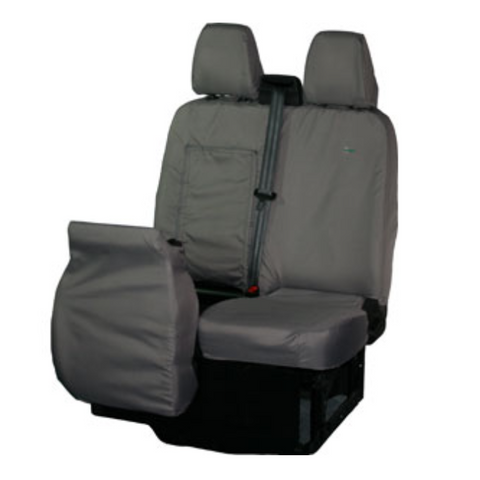 Double Passenger Seat Cover - TRD14