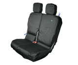 CITROËN BERLINGO Van Seat Covers - 2008 to 2018 - Tailored Range - Town & Country